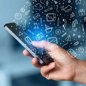 فروش خدمات نسل سوم تلفن های همراه