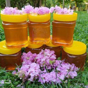 عسل طبیعی آقا سید