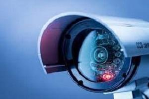 اعلام حریق ، دوربین مداربسته و آنتن مرکزی