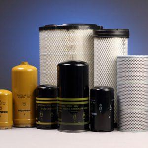 فروش انواع فیلتر بیل مکانیکی کوماتسو