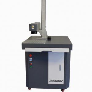 دستگاه لیزر فایبر حکاکی فلزات و غیرفلزات